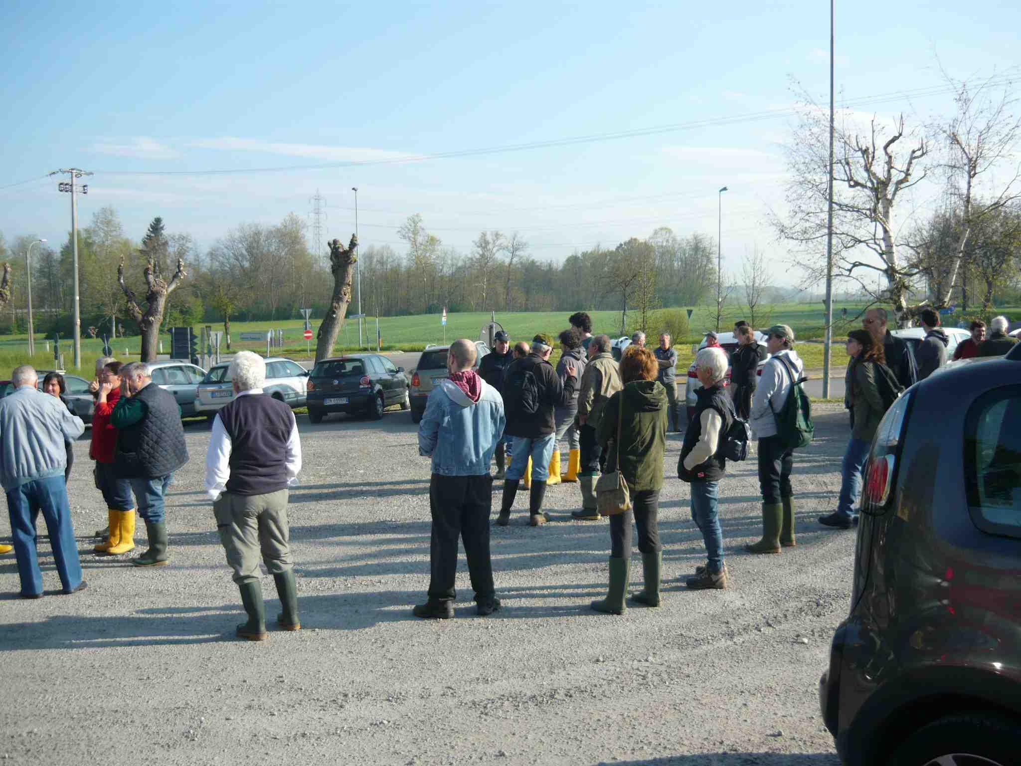 Educazione e Formazione ambientale Italiano - Ispra