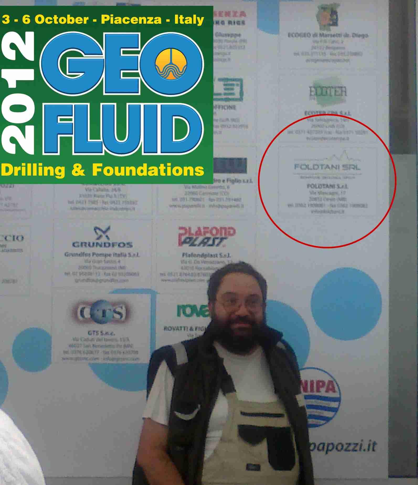geofluid